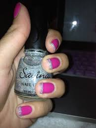 diy french manicure with reinforcements u2013 great photo blog about