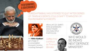 Cabinet Of Narendra Modi Cabinet Reshuffle Four Factors That Will Determine Pm Narendra
