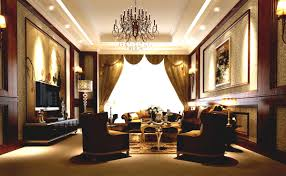 Interior Decorating Ideas For Home Interior Luxury Homes Decor To Follow Design Trends While