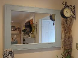 Large Bathroom Mirror by Large Bathroom Mirror For Your Easy Look Bathroom Large Framed