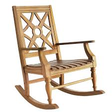 Rocking Chair Chiara Wood Turned Leg Rocking Chair Pier 1 Imports
