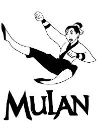 drawing 90 mulan mrareay deviantart