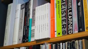 on a shelf panobook a notebook for your desk by dan provost tom gerhardt