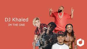 download lagu im the one dj khaled i m the one lyrics youtube