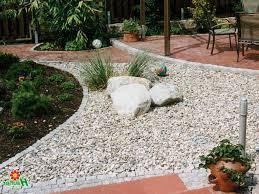 Steingarten Mit Granit Vorgartengestaltung Steingarten U2013 Actof Info