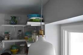 pendant light over kitchen sink a pretty pendant loving here
