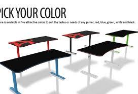 best gaming desks desk desks awesome best gaming desk current home astounding best