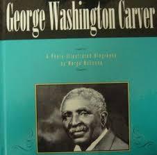 biography george washington carver 9781560655169 george washington carver a photo illustrated