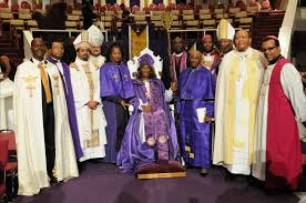 barbara king barbara king named bishop the jackson advocate