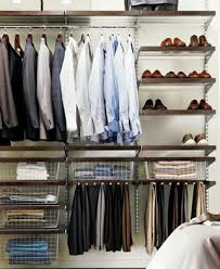 Closetmaid Shelf Track System Real Mod Closet Storage Systems Elfa Vs Rubbermaid Vs Closetmaid