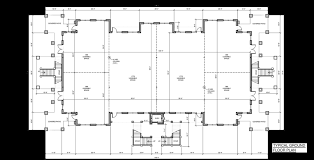 Professional Floor Plans Floor Plans Olive Chapel Professional Park