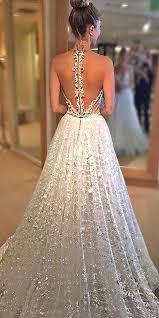 gorgeous wedding dresses 27 stunning trend tattoo effect wedding dresses gorgeous