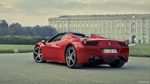 ferrari 458 italia wallpaper ferrari 458 italia rear hd wallpaper 58