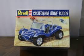 revell california california dune buggy revell model kit