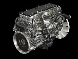 heavy duty truck engines mercedes heavy engine problems and
