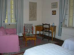 chambre d hotes chateauroux château de boisrobert à neuillay les bois chambre d hôtes non