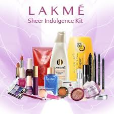 merits lakme makeup kit