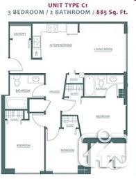 3 bedroom apartments portland the portland apartments rentals saint petersburg fl