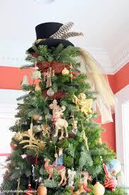 tree topper ideas christmas tree toppers holidays bright bold and beautiful