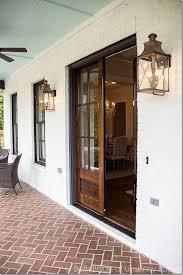 front porch lighting ideas front door lighting fixtures best 25 front porch lights ideas on