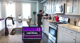 why synthetic sensors could be the future of smart kitchen