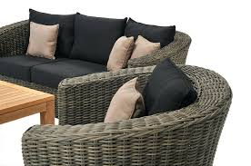 Patio Furniture Small Space by Patio Designs For Small Spaces Rattan Outdoor Furniture Decking