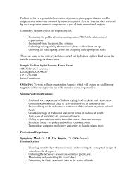 Resume Self Employed Sample Cover Letter Hairdresser Resume Sample Hairdresser Assistant