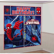 buy spiderman party supplies build birthday nz