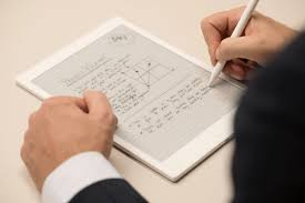 most expensive writing paper can this giant e ink tablet make paper obsolete the verge as a material paper has a lot of benefits it s been around for thousands of years it s a universally understood medium and it s cheap