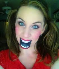 best halloween costumes awesome face painting like this can