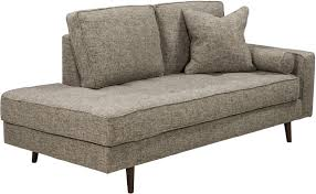 Corner Settees And Sofas Dahra Jute Raf Corner Chaise From Ashley Coleman Furniture