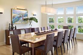 Large Dining Room Table Endearing Large Modern Dining Table Large Dining Room Table Dining