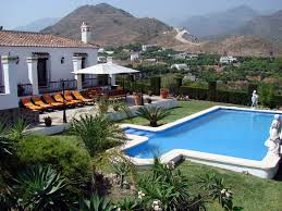 rent a villa with pool in southern spain costa del sol news