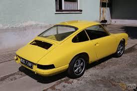 rare porsche 911 classic 1968 porsche 911 coupe for sale 1597 dyler