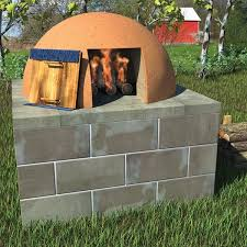 Diy Backyard Pizza Oven by 342 Best Pizza Ovens Images On Pinterest Outdoor Cooking