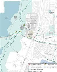 denver light rail expansion map mineral light rail station framework littleton plans