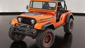 cj jeep for sale jeep cj66 sema concept photo gallery autoblog
