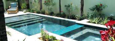 Small Space Patio Sets by Best Outdoor Furniture For Small Spaces Heres A Narrow Pool