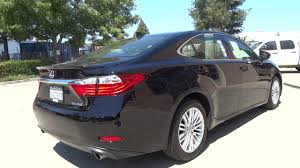 lexus san diego serving carlsbad black lexus es in california for sale used cars on buysellsearch
