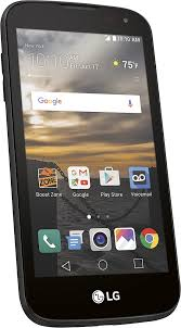 boost mobile black friday deal boost mobile lg k3 with 8gb memory prepaid cell phone black