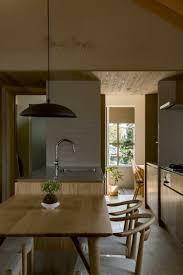 Wohnzimmer Japan Stil Moderner Japanischer Baustil Macht Das Shoei House In Kyoto Japan Aus