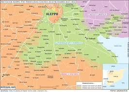 Syria Situation Map by More Maps Of The Syrian Civil War A