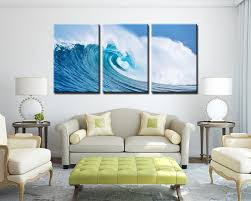 Ocean Home Decor by Online Get Cheap Ocean Mural Painting Aliexpress Com Alibaba Group