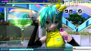 hatsune miku project diva future tone packaged ex extreme