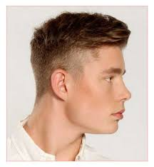 short length hairstyles for male also mens short hairstyle 2017