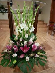 flower arrangement ideas floral arrangement ideas best 25 gladiolus arrangements ideas on