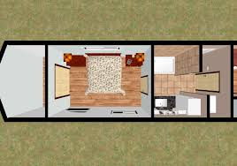 Storage Container Floor Plans - shipping container homes plans 3d homes zone
