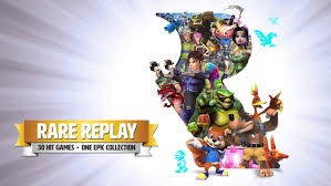 ps4 games black friday walmart target best buy vg247 no rare replay isn u0027t coming to wii u vg247