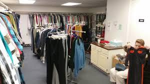 Clothes Closet Liberty Baptist Church