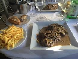 cuisiner une entrecote l entrecote du huitieme marseille restaurant reviews phone